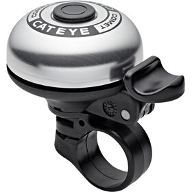 CatEye PB 200 Bike Bell silver